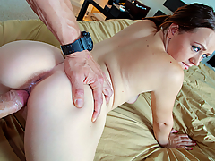 Alisa Ford - Video preview from Pervs On Patrol
