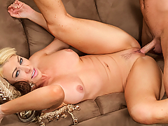 Sasha Sean - Video preview from My Friend's Hot Mom