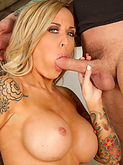 Payton West cheats on her boyfriend with his adult son