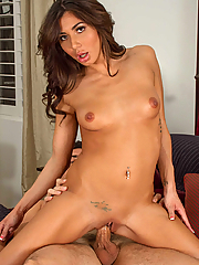 Brittany Bliss seduces her best friend's boyfriend