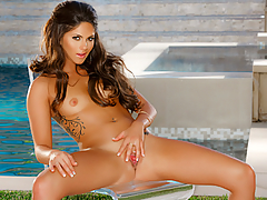 Watch a free Twistys video preview starring Aspen Rae!