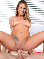 Layla London fucks her best friend's brother