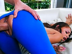 Holly Hendrix - Video preview from Bangbros 18