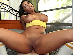 Priya Price - Video preview from Black GFs