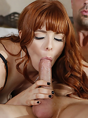 Penny Pax starring in The Submission Of Emma Marx 3