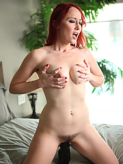 Crystal Clark starring in A Woman's Pleasure