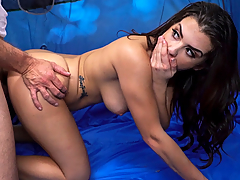Keisha Grey - Video preview from Bangbros Clips