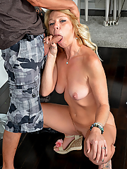 Harley Summers and her man