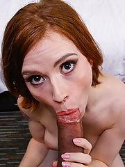 Pepper Hart gets drilled in many different positions