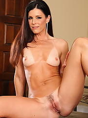 Softcore pictures from Finally Stuck My Stepmom starring India Summer
