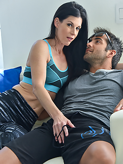 India Summer in fit oral one