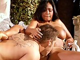 This cunt licking clip from Spicy Sexcapades by Playgirl features Priya Rai getting her pretty little pussy licked getting that hot little cunt all nice and wet and ready to fuck. Then she sucks his hard cock.