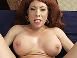 This clip from Not Married With Children XXX by Hustler and X Play features Brittany OConnell getting fucked hard and deep working her hot little pussy out and making her cum for our viewing pleasure.