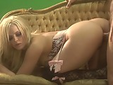 This clip from 2040 by Wicked Pictures shows off the superslut with the heavenly ass Alexis Texas getting her pussy pounded from behind showing off her big butt nicely making that thing bounce.