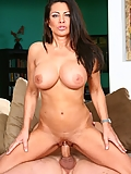 Teri Weigel seduces her son's friend
