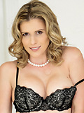 Porn star Cory Chase