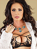 Porn star Jessica Jaymes