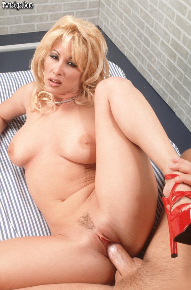 tiffany mynx porn star