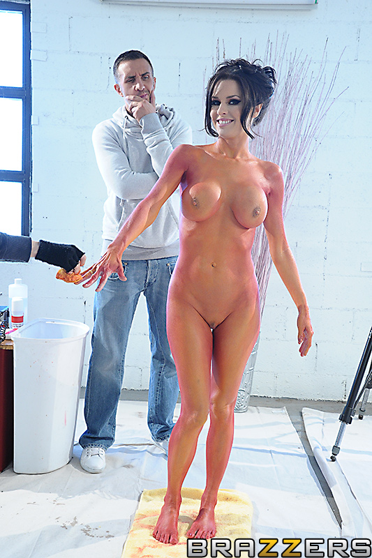 Brazzers veronica avluv mommy got boobs 7