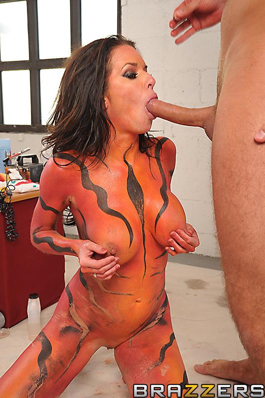 porn star body
